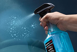 2014 Volkswagen Car Care Products