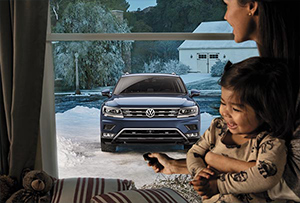 2014 Volkswagen Communication Products